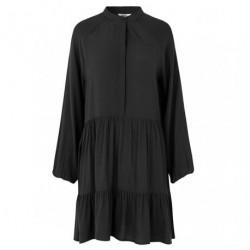 Black Marranie Dress 45317265 fra mbyM