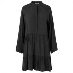 Black Marranie Dress 46477265 fra mbyM