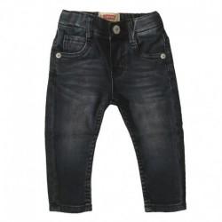 Black pant blacky - Knit denim Baby NK22064 fra Levis
