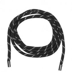 Black White Combo Rope Belt 46407337 fra mbyM