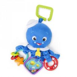 Blæksprutte aktivitetlegetøj fra Baby Einstein