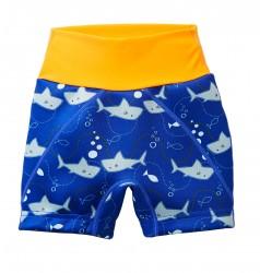 Blebadebukser fra Splash About - Jammers - Shark