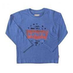 Blue - Bluse fra Levis 16HN110087