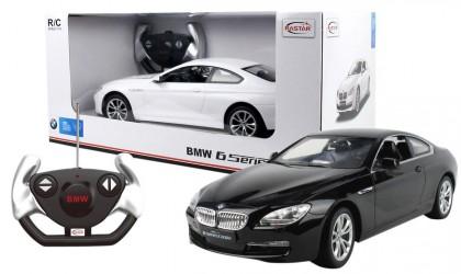 BMW 6 Series Fjernstyret Bil 1:14