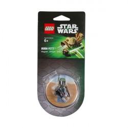 Boba-Fett Køleskabsmagnet - LEGO Star Wars