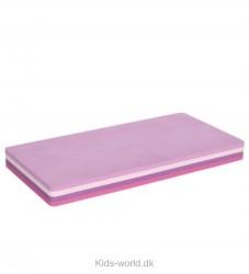 bObles Tumlebræt m. Hjul - Multi Pink