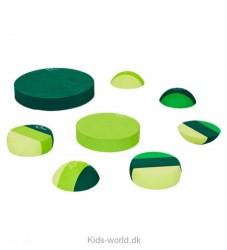 bObles Tumlesten - Blandede - Multi Grøn