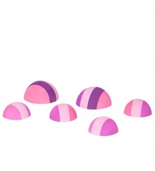 bObles Tumlesten - Multi Pink