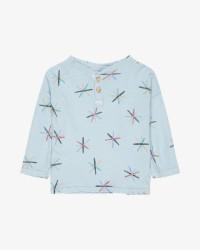 Bobo Choses Dandelion T-shirt