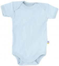 Body fra Joha - Korte ærmer - Baby Blue