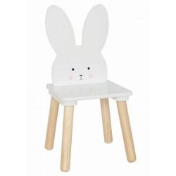 Børnestol Bunny fra Jabadabado