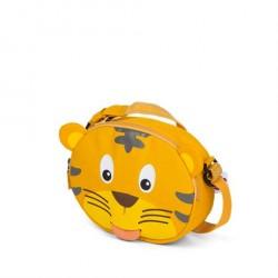 Børnetaske Timmy Tiger skuldertaske til børn fra Affenzahn