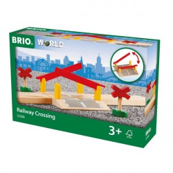 Bomme - 33388 - BRIO Tog-tilbehør