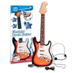 Bontempi elektronisk guitar