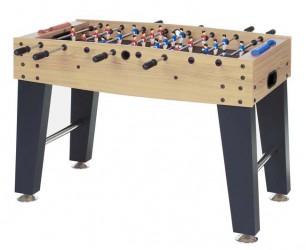 Bordfodbold bord F-3 m/ teleskopstænger