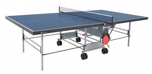 Bordtennisbord Sponeta Sportline 19mm