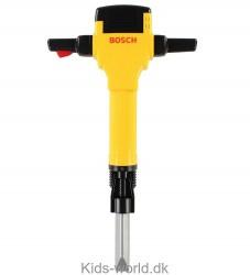 Bosch Mini Betonbor - Legetøj - Gul
