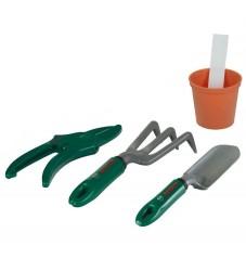 Bosch Mini Havearbejdssæt - Legetøj - Mørkegrøn