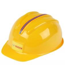 Bosch Mini Sikkerhedshjelm - Legetøj - Gul