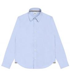 Boss Skjorte - Lyseblå