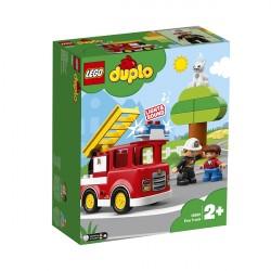 Brandbil - 10901 - LEGO DUPLO