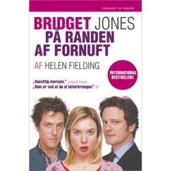 Bridget Jones - På randen af fornuft - Paperback