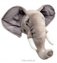 Brigbys Dyretrofæ - Elefant