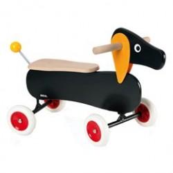 BRIO gåvogn - Dachsie Ride On