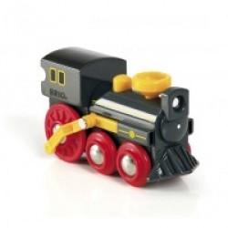 BRIO Gammelt damplokomotiv