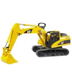 Bruder CAT gravemaskine - Excavator