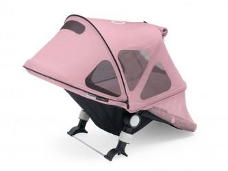 Bugaboo Breezy Sol Kaleche Til Buffalo/Runner - Soft Pink