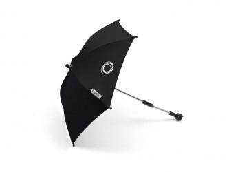 Bugaboo Parasol Til Vogn - Black
