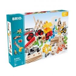 Builder Creative Set - 34589 - BRIO Builder