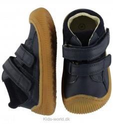 Bundgaard Prewalker - Walk Velcro - Navy