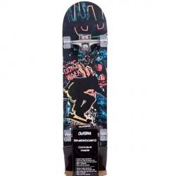 California Cool Skater Skateboard