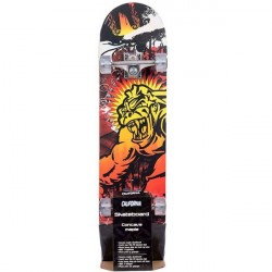 California Monkey Skateboard
