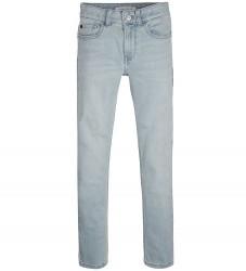 Calvin Klein Jeans - Skinny Vale - Lys Denim
