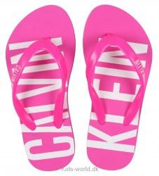 Calvin Klein Klipklapper - Pink