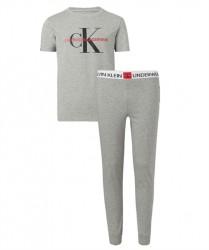 Calvin Klein nattøj - Grå
