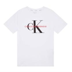 Calvin Klein T-Shirt - Hvid