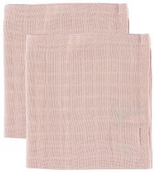 Cam Cam Stofble - 72x72 - 2-pak - Blossom Pink