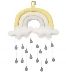 Cam Cam Uro - Rainbow - Harvest Yellow