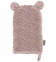 Cam Cam Vaskehandske - Blossom Pink
