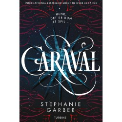 Caraval - Hæftet