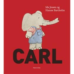 Carl - Indbundet
