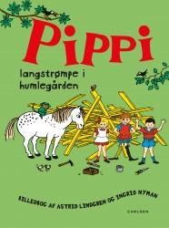 Carlsen Pippi Langstrømpe i Humlegården