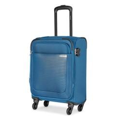 Carlton kuffert - Cooper - Blå