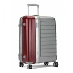 Carlton kuffert - DUO - Rød/sølv