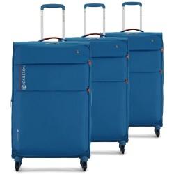 Carlton kuffert - Graphene - Blå