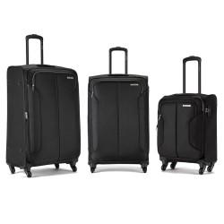 Carlton kuffertsæt - Lincoln softcase